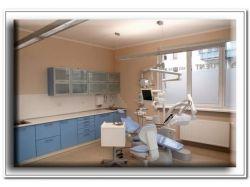 Мебель для стоматологического кабинета фото