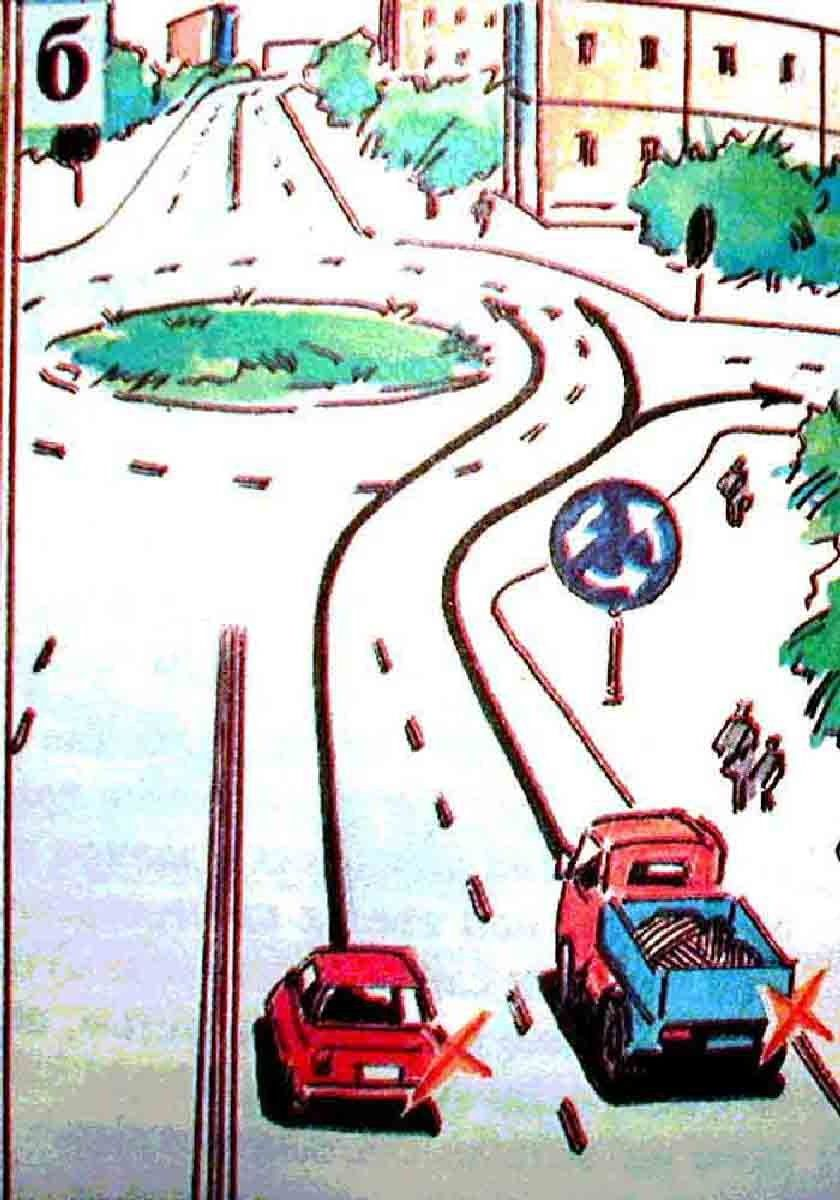 Рисунок на тему правила дорожного движения картинки