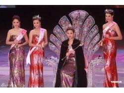 Мисс таджикистан