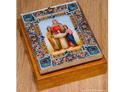 Купить икону вера надежда любовь