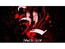 Картинки тетрадь смерти