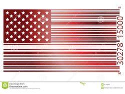Фото флаг сша