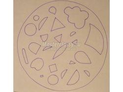 Образцы рисунков для детей