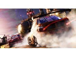 Обои гоночные машины