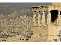 Мифы древней греции с картинками