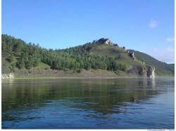 Ангара река фото