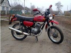 Мотоцикл минск тюнинг фото