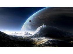 Фотографии космоса высокого разрешения