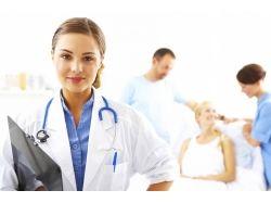 Медсестра фото