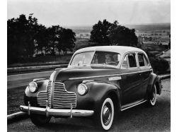 Отечественные ретро автомобили