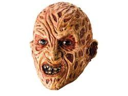 Фото страшных масок