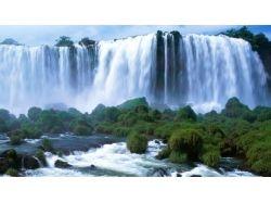 Красивые картинки водопадов
