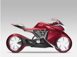 Современные российские мотоциклы