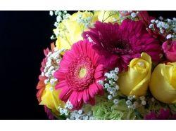 Красивые букеты роз фотографии