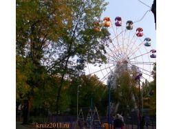 Мелитополь фотографии города