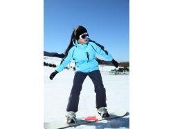 Лыжные костюмы фото