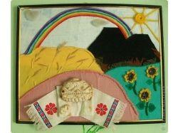 Картины для оформления детского сада