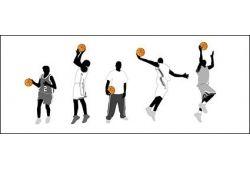 Баскетбол рисунки