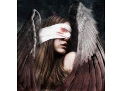 Картинки ангел смерти