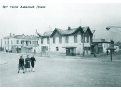 Фотографии города атырау 4
