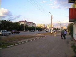 Фотографии города атырау 7