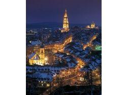 Швейцария зимой фото 3
