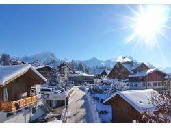 Швейцария зимой фото 5
