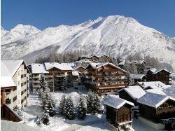 Швейцария зимой фото 6