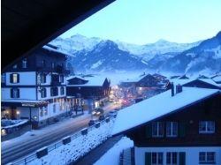Швейцария зимой фото 7