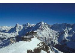 Швейцария зимой фото 8