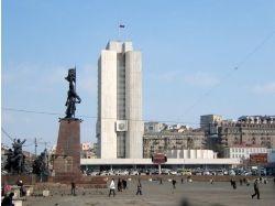 Владивосток фото города 9