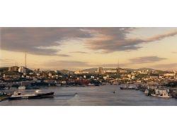 Владивосток фото города 5