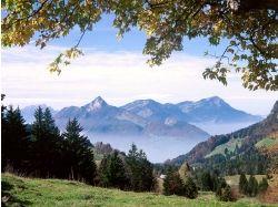 Швейцария обои 7