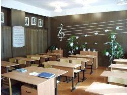 Как оформить кабинет музыки в школе
