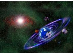 Космос картинки для детей 5