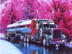Скачать грузовики картинки 7
