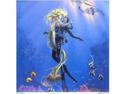 Картинки подводный мир 3
