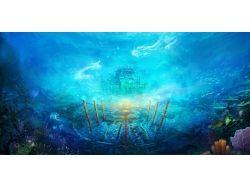 Картинки подводный мир 4