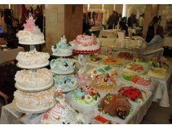 Торт замок любви саратов каталог 3