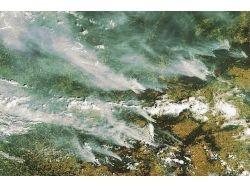 Фото евразии из космоса 1