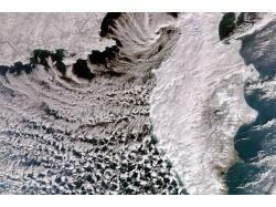 Фото евразии из космоса 7