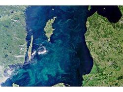 Фото евразии из космоса 8