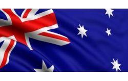 Австралийский флаг фото 3