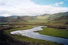 Баганур монголия фото 3