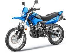 Мотоцикл эндуро фото 4