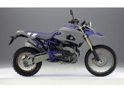 Мотоцикл эндуро фото 5