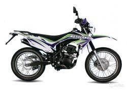 Мотоцикл эндуро фото 6