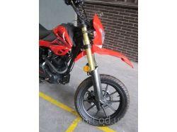Мотоцикл эндуро фото 7