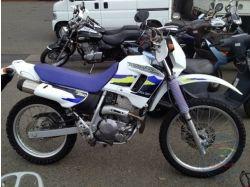 Мотоцикл эндуро фото 8