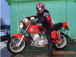 Мотоциклы иж планета 5 фото 1